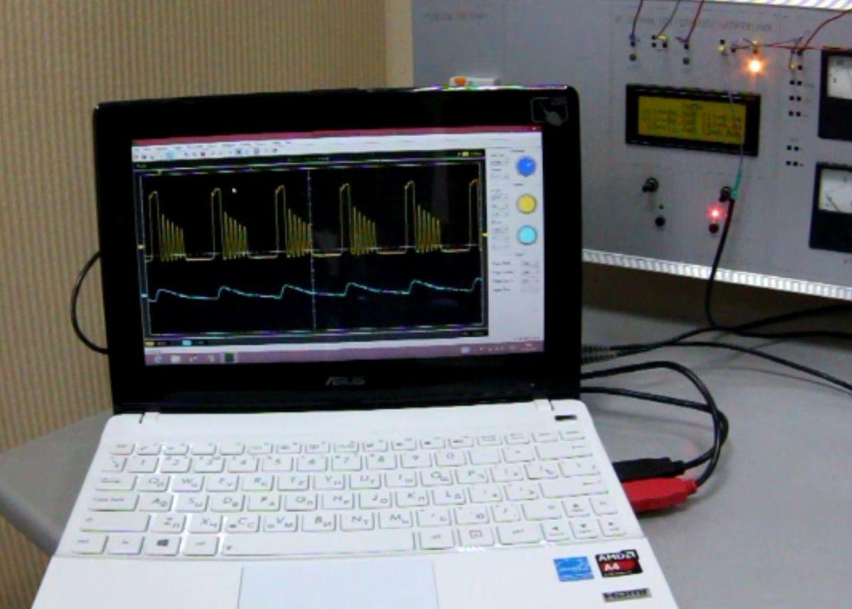 исследование схемы цифрового устройства с регистрами